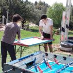פעילויות לילדים בחגים וחופשות